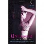 Untamed - Kristin Cast, P.C. Cast