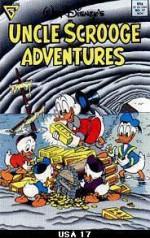 Lost Beneath the Sea - Carl Barks