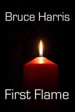 First Flame - Bruce Harris