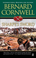 Sharpe's Sword - Bernard Cornwell