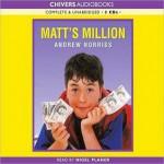Matt's Million - Andrew Norriss, Nigel Planer