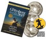 The Gettysburg Story: Battlefield Auto Tour - Gabor Boritt, Jake Boritt, Stephen Lang