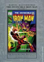 Marvel Masterworks: The Invincible Iron Man, Vol. 5 - Archie Goodwin, George Tuska, Johnny Craig