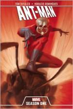 Ant-Man: Season One - Tom DeFalco, Horacio Domingues