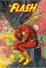 The Flash, Vol. 4: Crossfire - Geoff Johns, Scott Kolins, Doug Hazlewood, Rick Burchett, Justiniano, Dan Panosian, Walden Wong