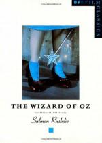 The Wizard of Oz - Salman Rushdie, Richard Maltby, Melvyn Bragg