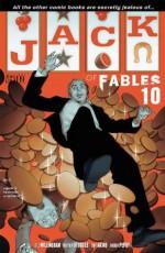 Jack of Fables #10 - Bill Willingham, Matt Sturges, Tony Akins, Andrew Pepoy