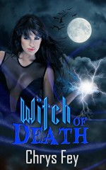 Witch of Death - Chrys Fey