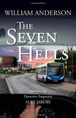 The Seven Hells - William Anderson