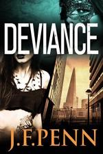 Deviance (The London Psychic Book 3) - J.F. Penn