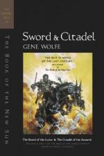 Sword and Citadel - Gene Wolfe