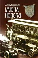 Imiona Honoru - Zdzisław Romanowski