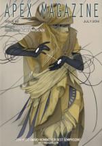Apex Magazine Issue 62 - Sigrid Ellis, Laura Davy, Victor Fernando R. Ocampo, Gillian Conahan, Benjanun Sriduangkaew, Jon Singer, Ashley Mackenzie