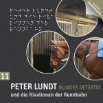 Peter Lundt und die Rivalinnen der Rennbahn - Arne Sommer, Elena Wilms, Tetje Mierendorf, Angela Quast, Mark Bremer