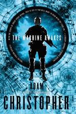 The Machine Awakes (Spider War) - Adam Christopher