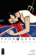 Rue Britannia - Kieron Gillen, Jamie McKelvie
