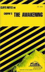Kate Chopin's The Awakening (Cliffs Notes) - Kay Carey, Kate Chopin, CliffsNotes