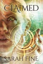 Claimed (Servants of Fate Book 2) - Sarah Fine