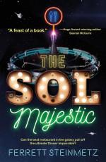 The Sol Majestic - Ferrett Steinmetz
