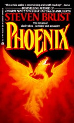 Phoenix - Steven Brust