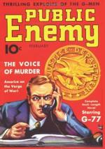Public Enemy - 02/36: Adventure House Presents: - Bryan James Kelley, Hugh B. Cave, Norbert Davis, John P. Gunnison
