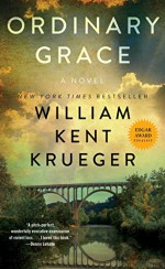 Ordinary Grace: A Novel - William Kent Krueger