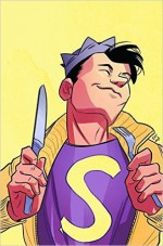 Jughead #1 - Chip Zdarsky