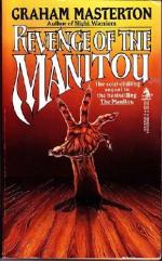 Revenge of the Manitou - Graham Masterton