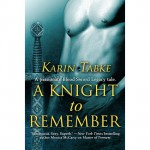 A Knight to Remember - Karin Tabke