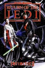 Star Wars: Infinities - Return of the Jedi - Adam Gallardo, Ryan Benjamin