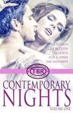Contemporary Nights, Volume 1 (The Night Series) - C.J. Ellisson, Allie K. Adams, Hildie McQueen, Jami Davenport, Lila Dubois