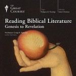 Reading Biblical Literature: Genesis to Revelation - The Great Courses, Professor Craig R. Koester, The Great Courses