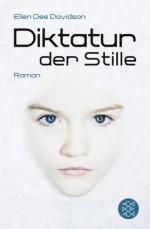 Diktatur Der Stille - Ellen Dee Davidson, Franca Fritz, Heinrich Koop
