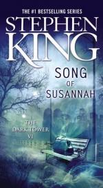 Song of Susannah - Stephen King, Darrel Anderson