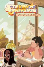 Steven Universe Original Graphic Novel Vol. 1 - Rebecca Sugar
