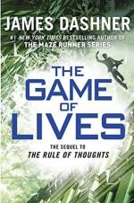The Game of Lives - James Dashner