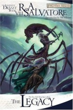 The Legacy - R.A. Salvatore