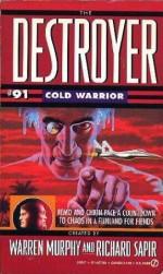 Cold Warrior - Will Murray, Warren Murphy