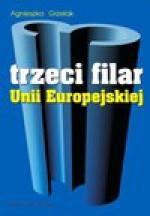 Trzeci filar Unii Europejskiej - Agnieszka Grzelak