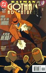 Batman: Gotham Adventures #12 - Craig Rousseau, Terry Beatty, Lee Loughridge, Ty Templeton, Rick Burchett, Zylonol, Darren Vincenzo, Tim Harkins
