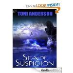 Sea of Suspicion - Toni Anderson
