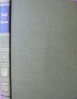 Swift | Sterne (Great Books of the Western World, #36) - Jonathan Swift, Laurence Sterne, Robert Maynard Hutchins