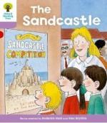 The Sandcastle - Roderick Hunt, Alex Brychta