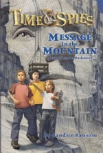 Message in the Mountain - Candice F. Ransom, Greg Call