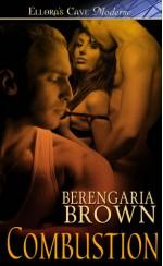 Combustion - Berengaria Brown