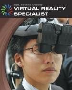 Virtual Reality Specialist - Kelly Milner Halls