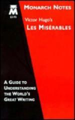 Victor Hugo's Les Misérables (Monarch notes) - Lawrence Hadfield Klibbe