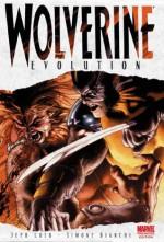 Wolverine: Evolution - Jeph Loeb, Simone Bianchi