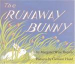The Runaway Bunny - Margaret Wise Brown, Clement Hurd