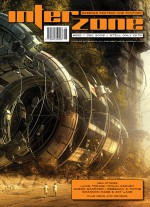 Interzone - Science Fiction & Fantasy (Dec 2009, Issue #225) - Lavie Tidhar, Colin Harvey, Jason Sanford, Rebecca J. Payne, Shannon Page, Jay Lake, Adam Tredowski